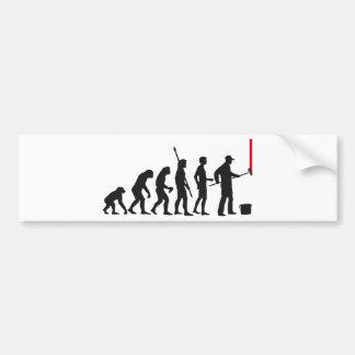 evolution more painter