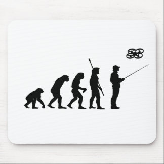 Evolution Mouse Mat
