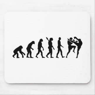 Evolution Muay Thai Mouse Mat