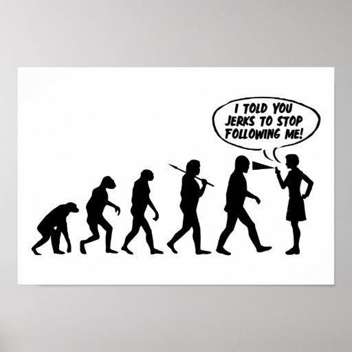 Funny Human Revolution