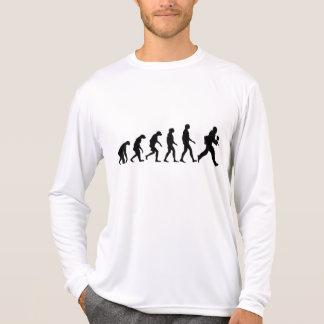 Evolution of Paintball Shirt