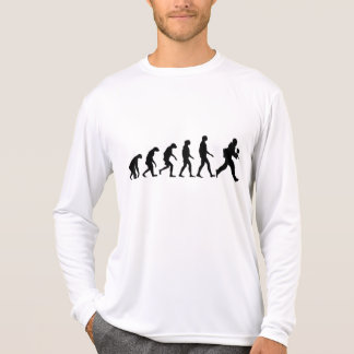 Evolution of Paintball T-Shirt