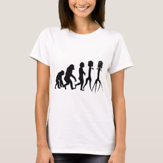 Evolution of Phage, T-Shirt