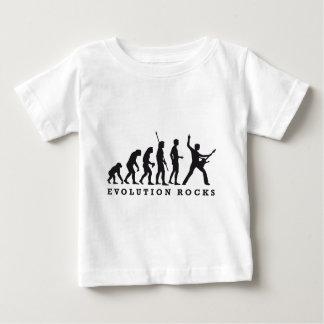 evolution of skirt t shirts