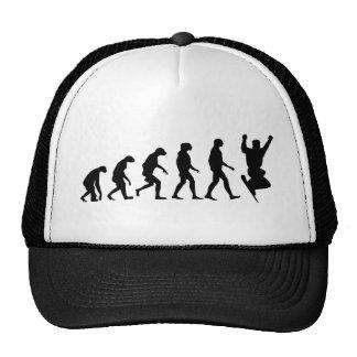 Evolution of Snowboarding Cap
