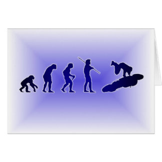 Evolution of the Highside (Blue) Card