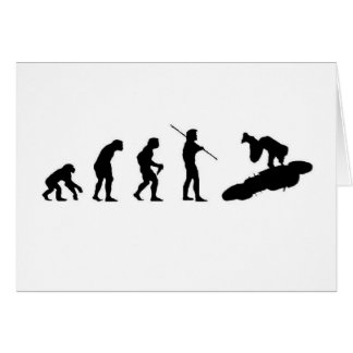 Evolution of the Highside Greeting Card