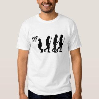 evolution of youth tshirts