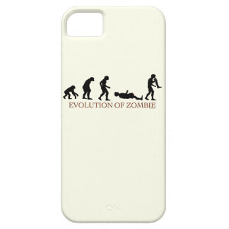 Evolution of Zombie Case For The iPhone 5