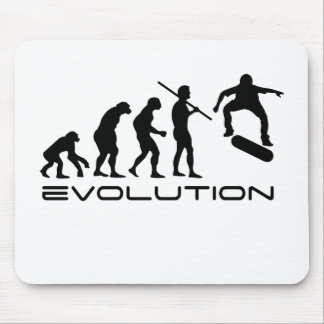 Evolution Skate Mouse Mat