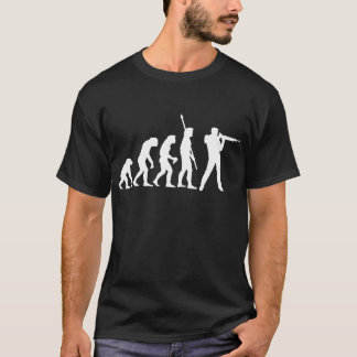 evolution sport more shooter T-Shirt