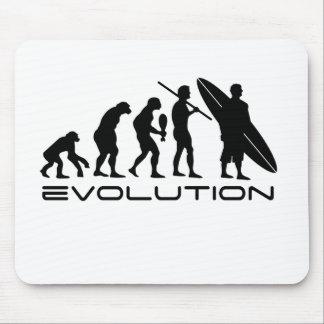 Evolution Surfer Mouse Mat