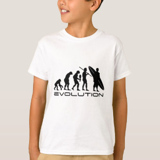 Evolution Surfer T-Shirt