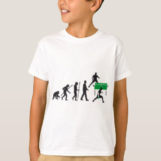 evolution table tennis more player T-Shirt