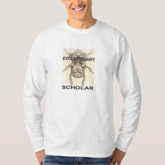 Evolution Theory Scholar T-Shirt