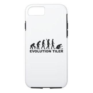 Evolution tiler iPhone 7 case