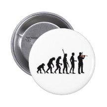 evolution violin buttons