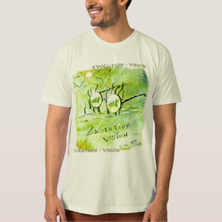 'Evolution-Vision' T-Shirt