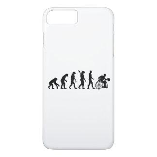 Evolution wheelchair basketball iPhone 7 plus case