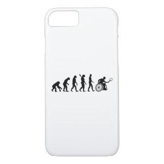 Evolution wheelchair tennis iPhone 7 case