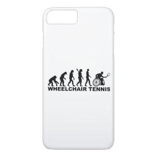 Evolution wheelchair tennis iPhone 7 plus case