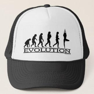 Evolution - Yoga Trucker Hat