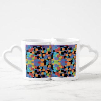Evolve Coffee Mug Set