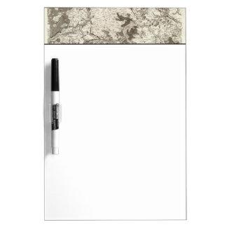 Evreux, Dreux Dry Erase Board