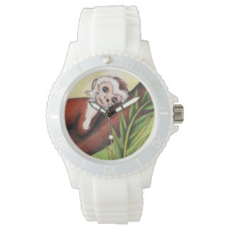 eWatch Watch with Art from Little Monkey