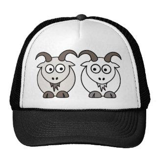 Ewe Get My Goat Cap