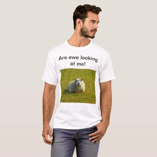 Ewe T Shirt