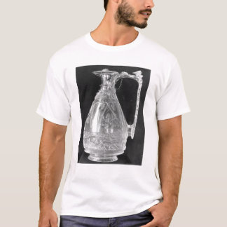 Ewer with birds from the Treasury of T-Shirt