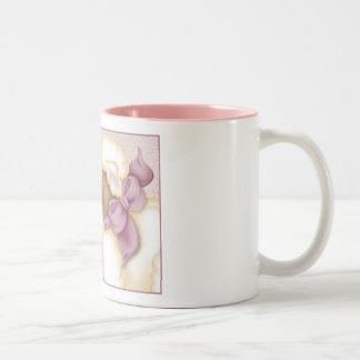 Ewe's Fluffy Coffee Mug