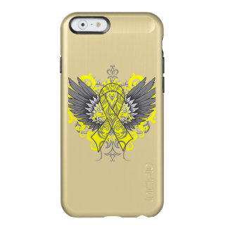 Ewing Sarcoma Cool Awareness Wings Incipio Feather® Shine iPhone 6 Case