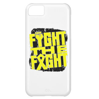 Ewing Sarcoma Fight The Fight Cover For iPhone 5C