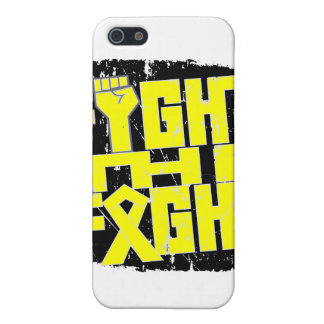 Ewing Sarcoma Fight The Fight Case For iPhone 5