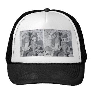 Ewok Villages Mesh Hat