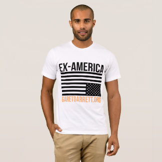 Ex-America Inverted 2 T-Shirt