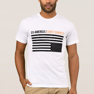 Ex-America Inverted T-Shirt