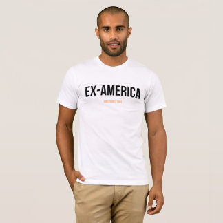 Ex-America T-Shirt