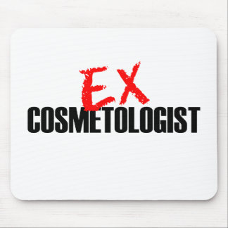EX COSMETOLOGIST LIGHT MOUSE PADS