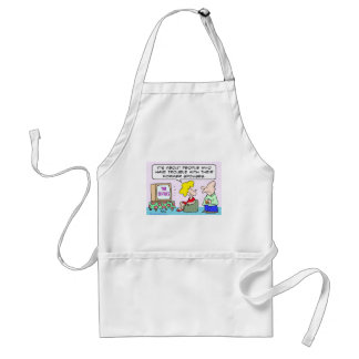 ex-files tv trouble former spouses aprons