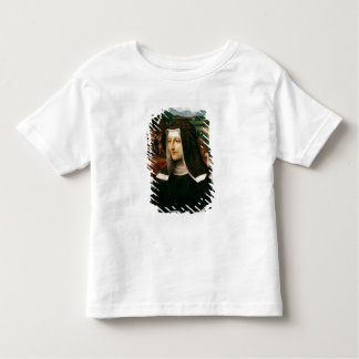 Ex Voto dedicated to St. Catherine of Siena Toddler T-Shirt