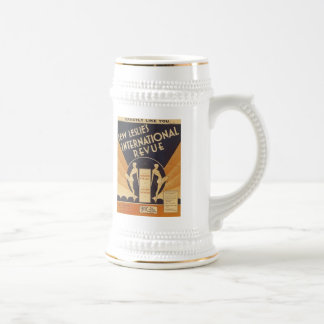 Exactly Like You Int'l Review Songbook Cover Mugs