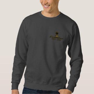 Excalibur 50th Anniversary 2 Sided Men's Sweat Sweatshirt