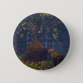 Excalibur 6 Cm Round Badge