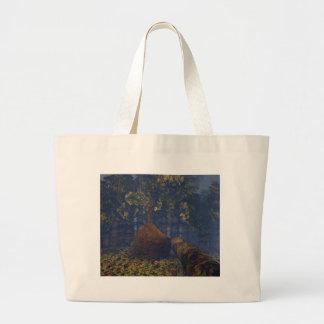 Excalibur Canvas Bag