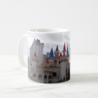 Excalibur Hotel & Casino Mug