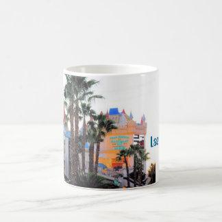 Excalibur I Love Las Vegas mug