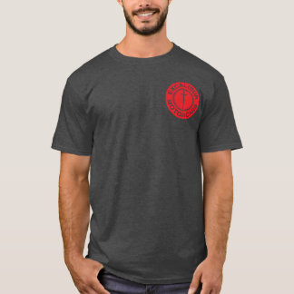 Excalibur Motorcars Red logo T-Shirt